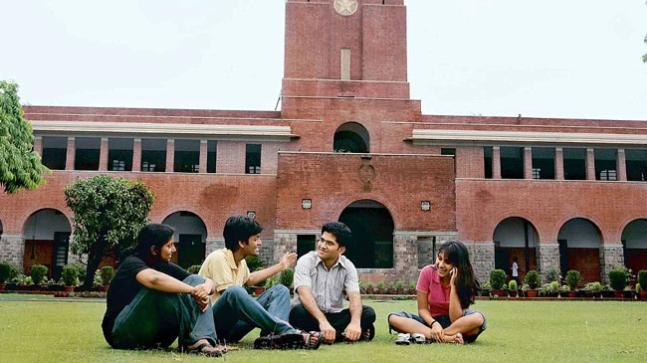 Top Engineering Colleges In India In 2020