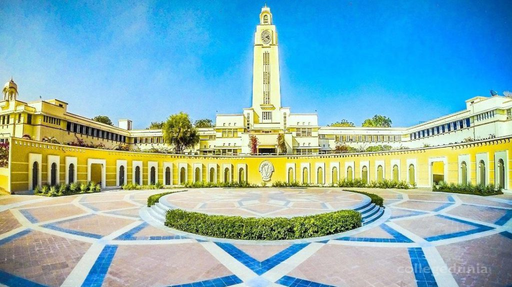 Birla Institute Of Technology And Science Pilani