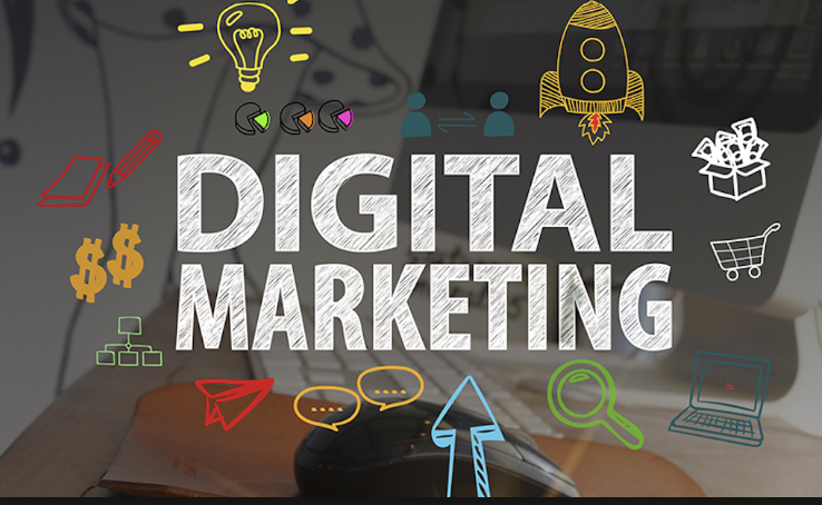 Digital Marketing Agency  career option for the next 20 years for youth