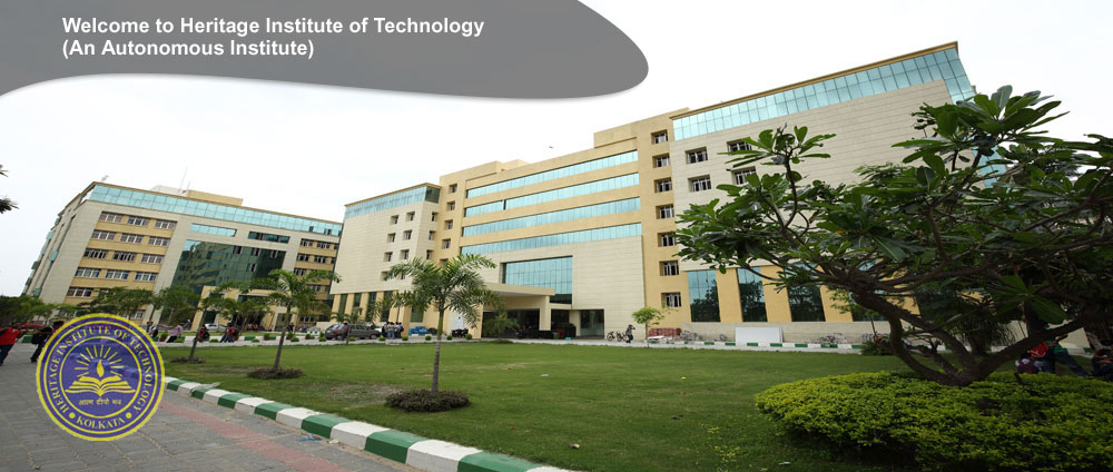 Heritage Institute Of Technology Top Engineering College In Kolkata