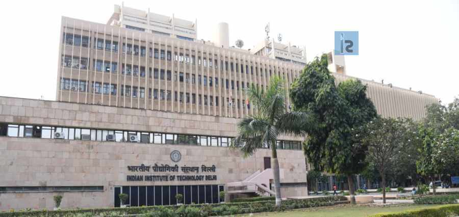 Indian Institue Of Technology Delhi Top Engineering Colleges In India