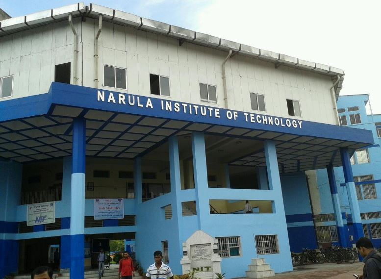 Nit Narula Institute Of Technology