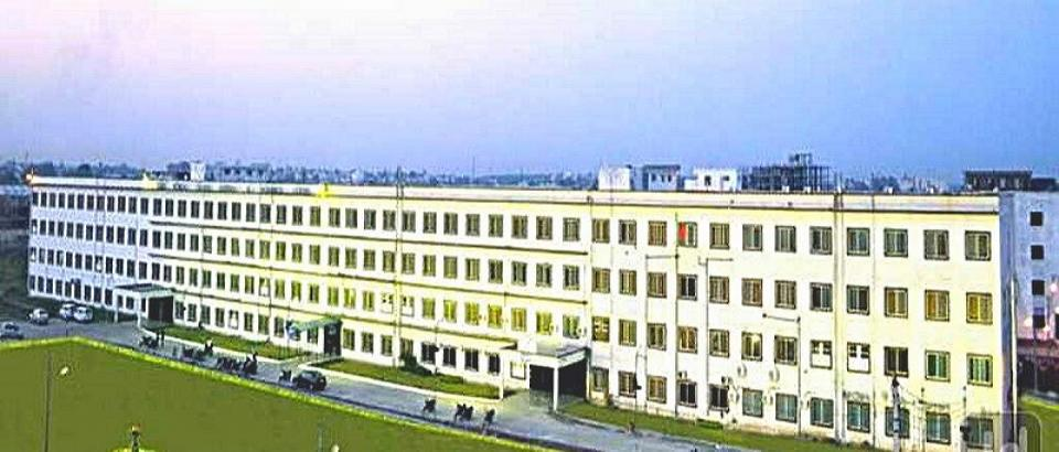 Medical Colleges in Bhopal