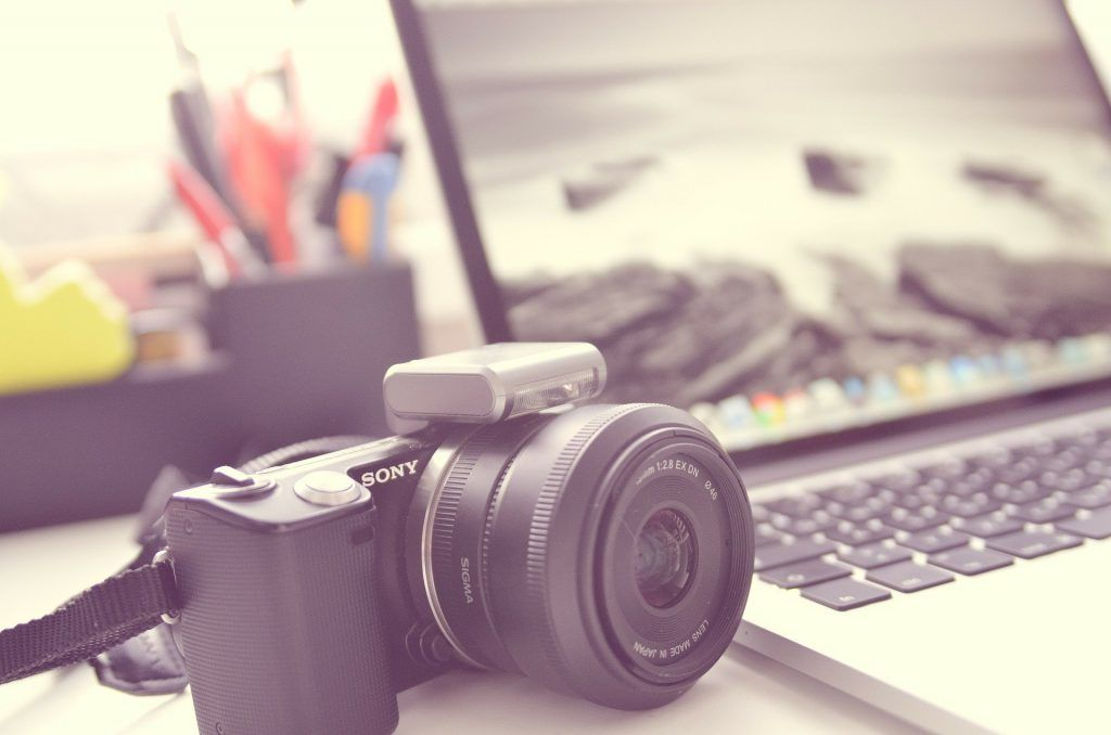 Career As A Photographer degree courses in photography