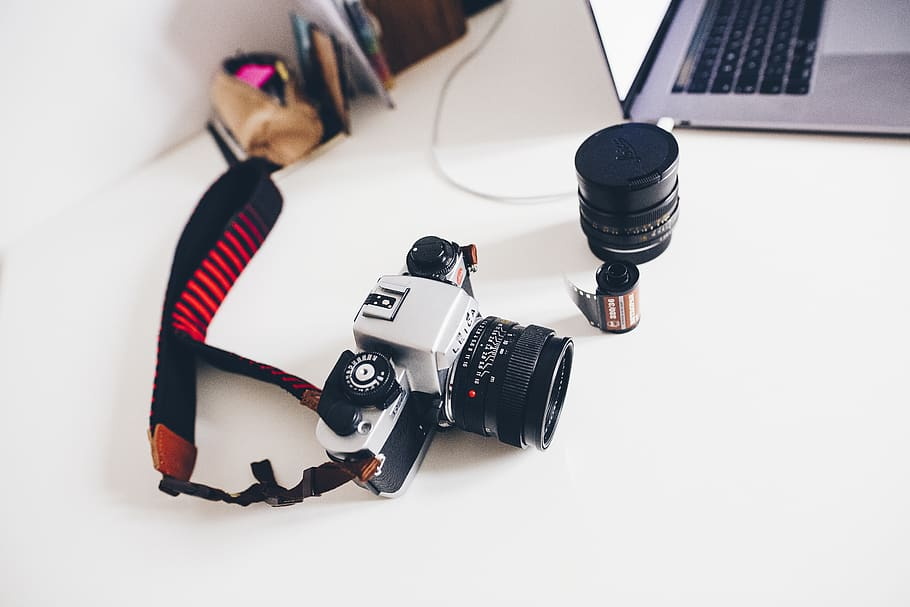 Degree Courses In Photography