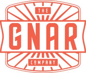 Gnar Logo Badge