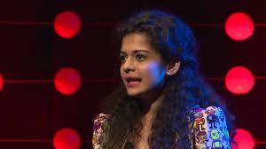 It is okay not to have a plan   Mithila Palkar   TEDxNITSilchar ...