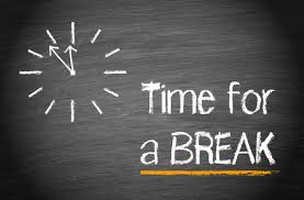 WHY YOU SHOULD TAKE A BREAK AFTER WORKING FOR A WHILE ...