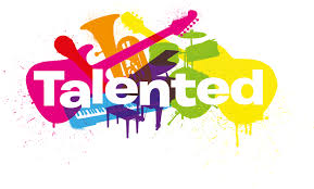 Talented - Home | Facebook