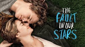 Is 'The Fault in Our Stars' (2014) available to watch on UK ...