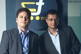 Flipkart founders Sachin, Binny Bansal under IT scanner ...