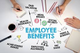 Health Insurance & Retirement Benefits Crucial To Attracting Talent
