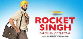 Rocket Singh Salesman of the Year (2009) | Rocket Singh Salesman ...