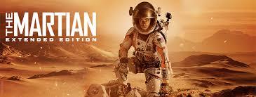 The Martian - Home | Facebook
