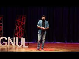 Putting Everyday Life on Trial | Anubhav Bassi | TEDxRGNUL - YouTube