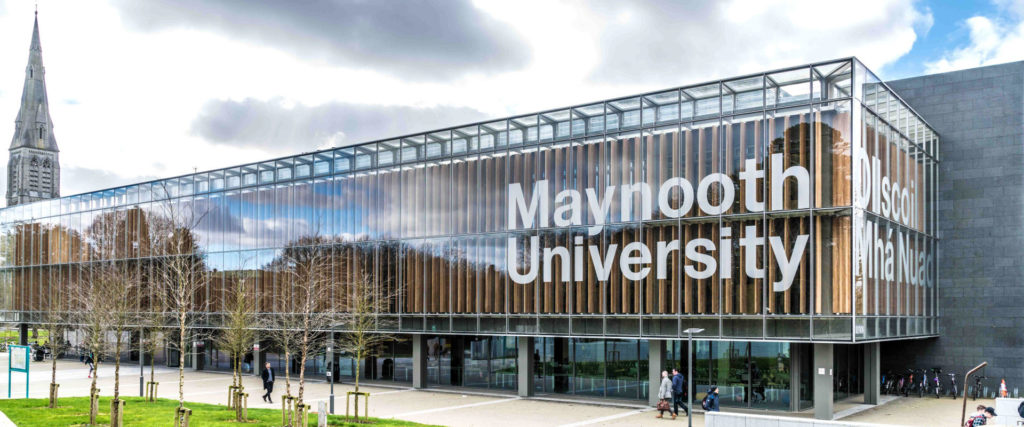Wide Fullhd Maynooth University