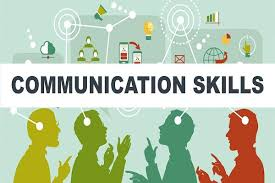 What do employers mean by 'good communication skills'?