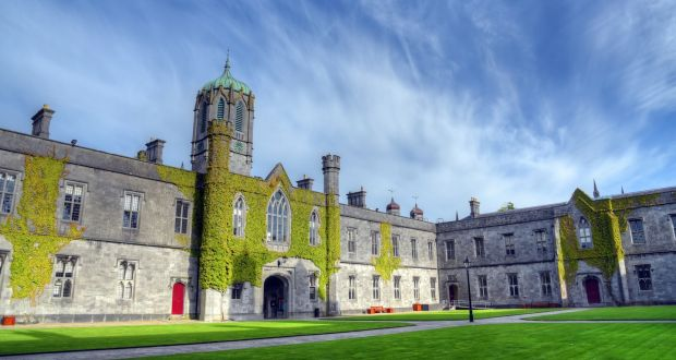 colleges in ireland