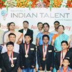 Indian Talent Olympiad Awards