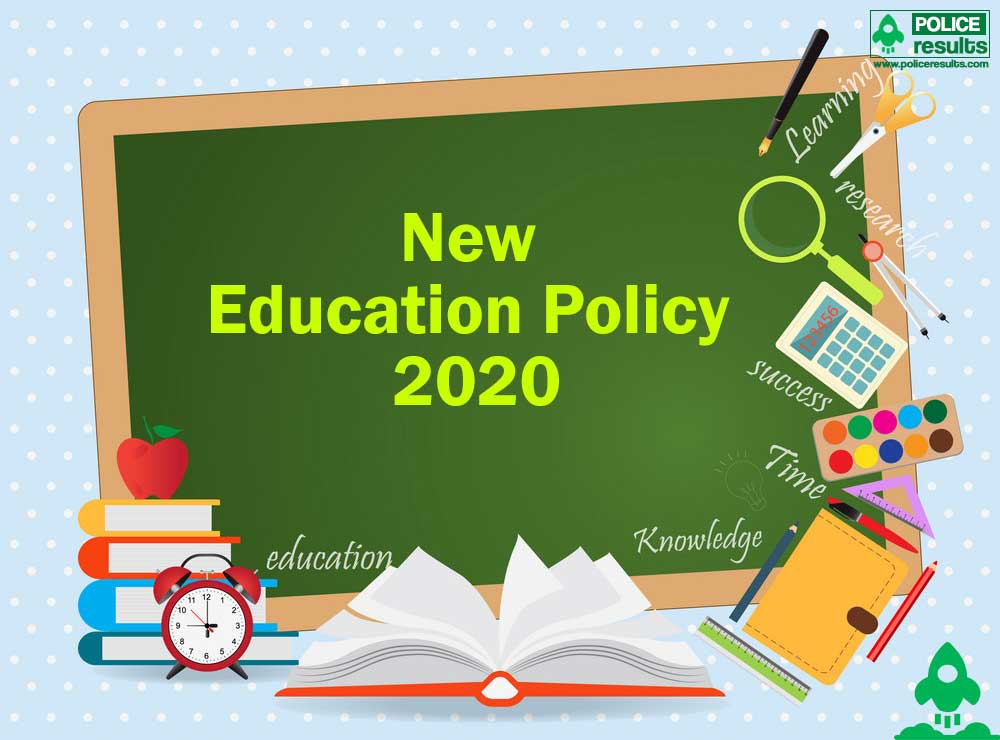 New Education Policy 2020 Highlights School And Higher Education To See Major Changes