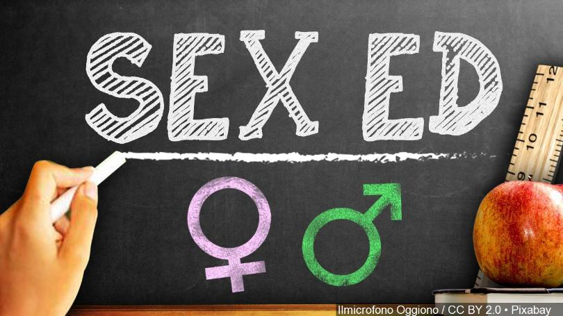 photo for sex education