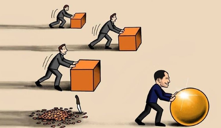 Workers Working Strategy Smart Hard Employees Thinking 760x440