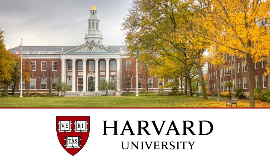 Boustany Foundation Mba Harvard Scholarship In Usa 2019 1024x614