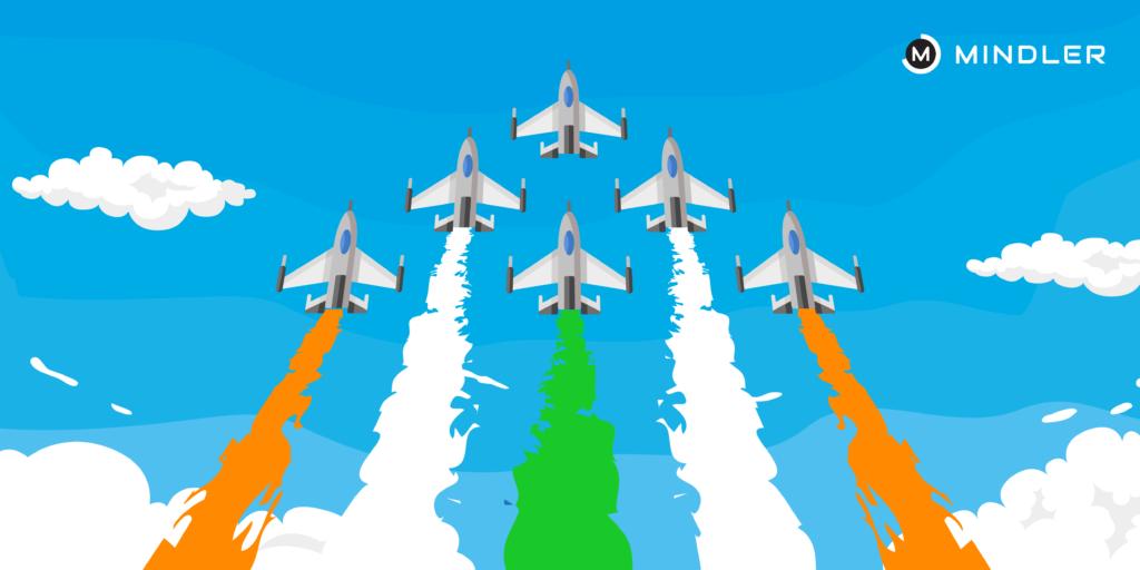 Career Indian Air Force
