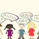 Language Problems Faced By Toddlers In A Bilingual Household